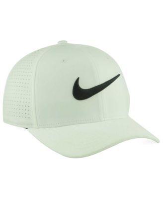 Nike Vapor Flex Ii Cap - White Black L XL  7e616aa42642
