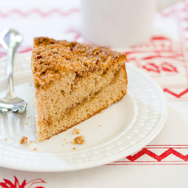 Make In Cake Recipe