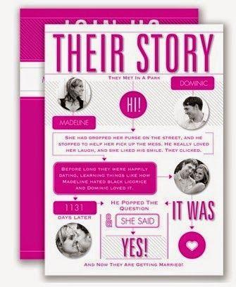 Avem cele mai creative idei pentru nunta ta!: #1369