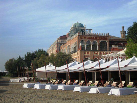 BEST BEACHES near MESTRE, Venice - HospITALYty