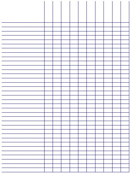50 best graph paper images on Pinterest Alphabet templates - blank grid chart