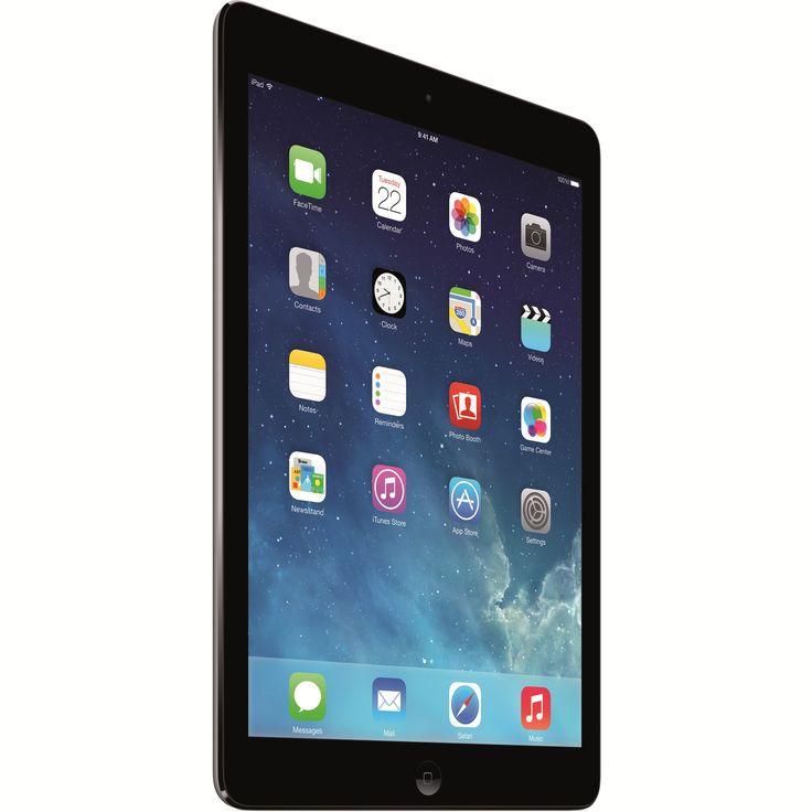 "Apple Wish List   Apple iPad Air 2   Apple MacBook Air - 13""   Apple Thunderbolt Display   Apple iPod Touch (6th Generation)"