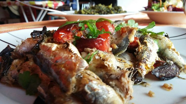 "https://lagraziaintavola.wordpress.com/2015/12/05/sardine-a-modo-mio-alla-grazia/ ""Sarde a modo mio"" Da ""la grazia in tavola """