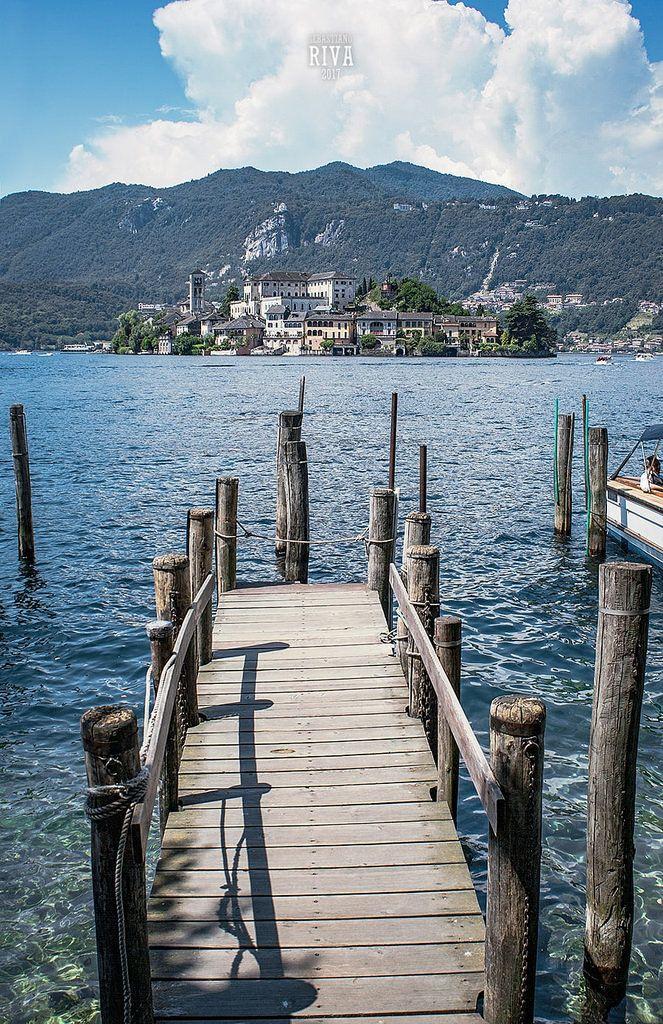 https://flic.kr/p/VwKf3p   Lago d'Orta   Piemonte / June 2017