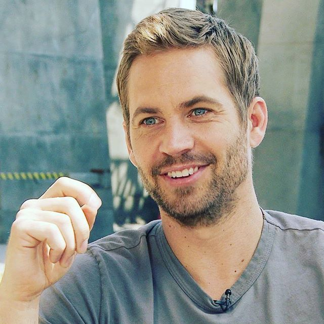 I really wanna give you guys a HUGE thanks for all the prayers you're sending for my grandpa. It really means the world to me. You guys are the greate... - Paul Walker (@paulwilliamwalker.73)