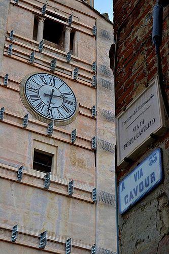 FOSSANO (PIEMONTE) Italy