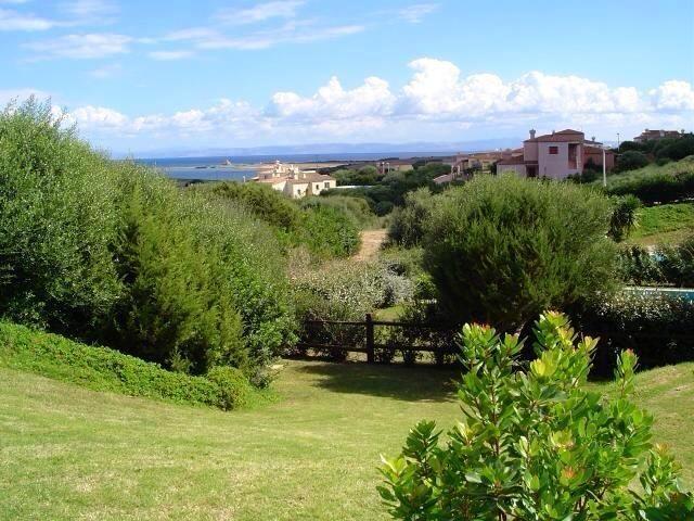 Giardino Villa Flaminia