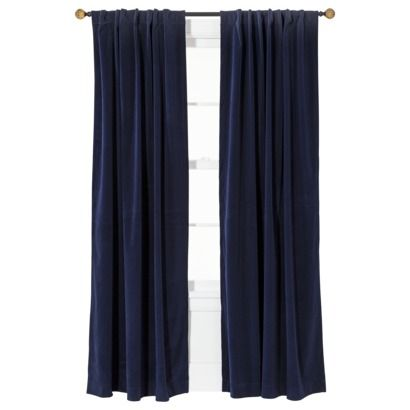 25 Best Ideas About Navy Blue Curtains On Pinterest