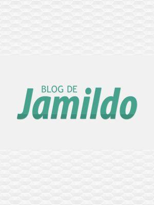 Blog de Jamildo