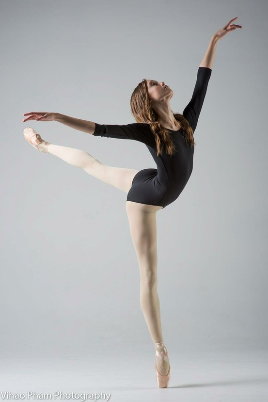 Vihao Pham Photography - Ballet, балет, Ballerina, Балерина, Dancer, Danse, Танцуйте, Dancing