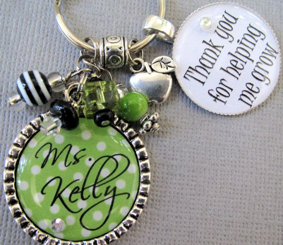 $22.00 Etsy - You have to see the sellers page. She has great ideas for graduation, teacher's gifts, sports, ballet, etc. Very cute!  I'm really liking this idea now for the boy's teachers.  Hmm...Gotta decide on something soon.