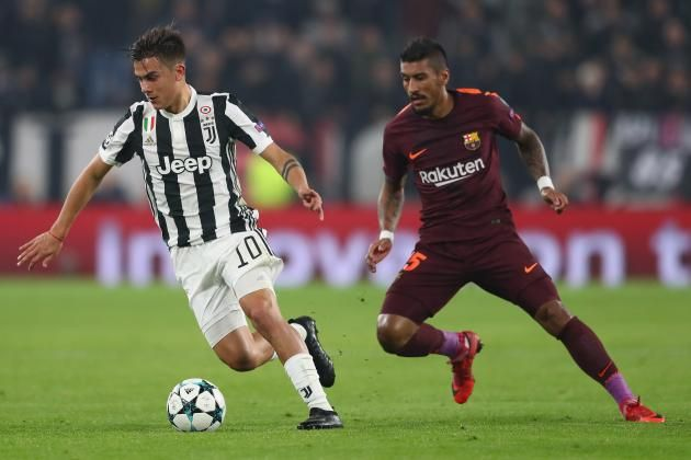 Manchester United FC transfer news: Dybala news Pogba targeted Napoli double swoop plotted plus more | Bible Of Sport