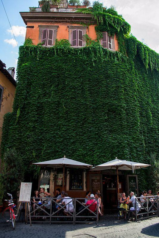 Rome, Italy | by svetlana.koshchy