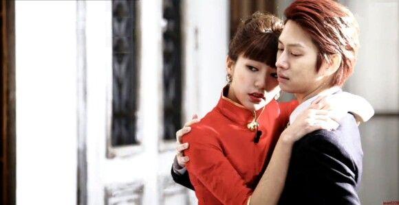 heechul dan puff guo dating