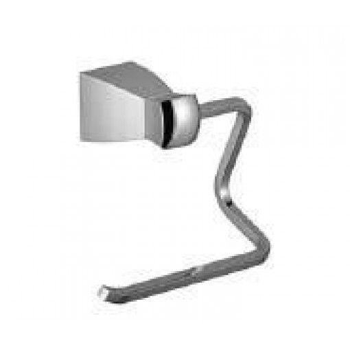AQS Bathrooms - Online Store - V & B by Dornbracht - Square Tissue Holder Without Cover
