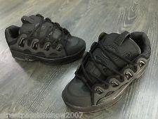 Osiris scarpe D3  2001 Blk/Chr/Blk