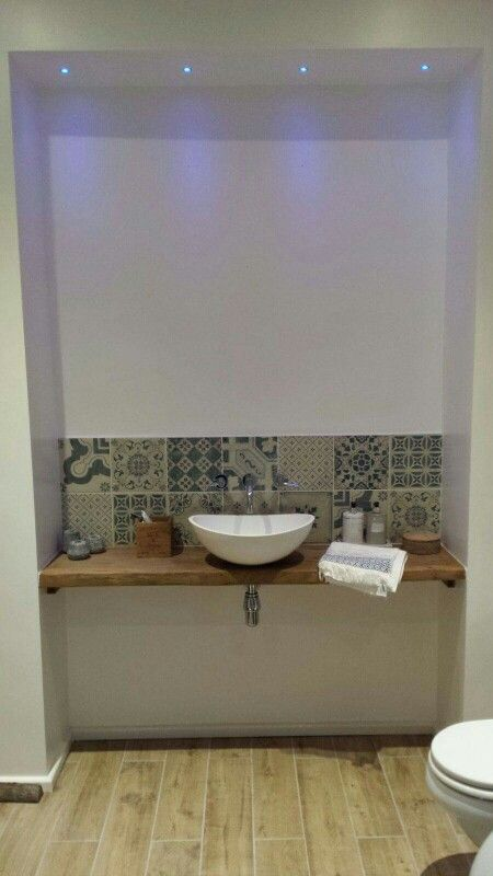 My bathroom ❤ - sink
