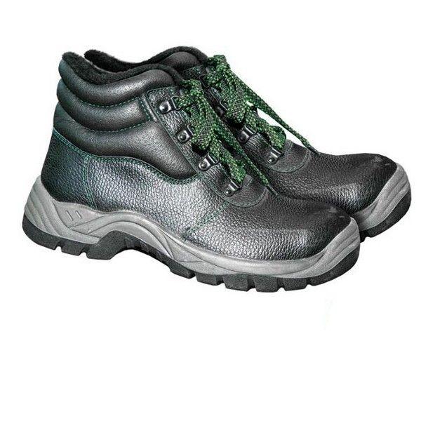 Buty bezpieczne ocieplane GRENLAND
