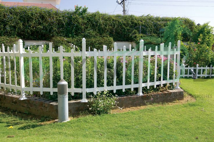 Polywood offers PVC Fencing, Decorative Fencing & PVC Fencing in Jaipur & India at the reasonable price. Please Visit: http://goo.gl/kDDPJb