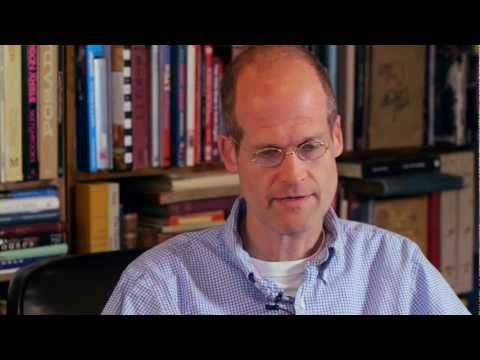 Chris Ware's one of my favorite cartoonists. I appreciate his earnest and honest nature, even in interviews.