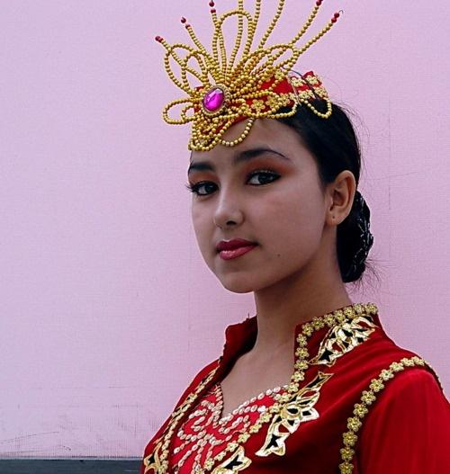 uyghur - photo #36