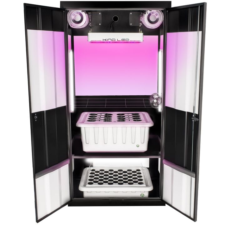 Deluxe 3.0 LED Hydroponic Grow Deluxe 3.0 LED