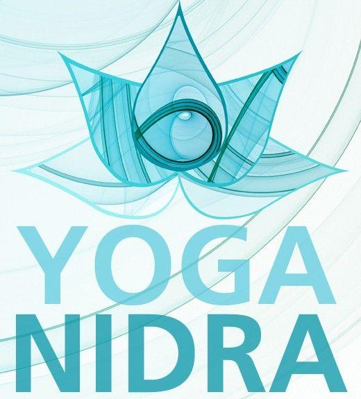 yoga nidra guided meditation for sleep