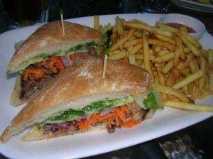 Vietnamese Steak Sandwich | Food: Dish It and Take It | Pinterest