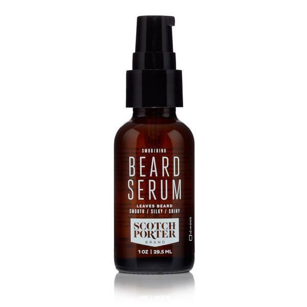 Our Beard Collection is hands down the best set of beard products on the market.  Our Moisturizing Beard Wash is sulfate-free, super gentle and hydrates your be