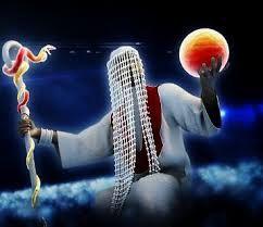 OBATALA... Obatala es el padre de todos los hijos en la tierra. Es el creador de los seres humanos y todo lo que habita en el planeta.
