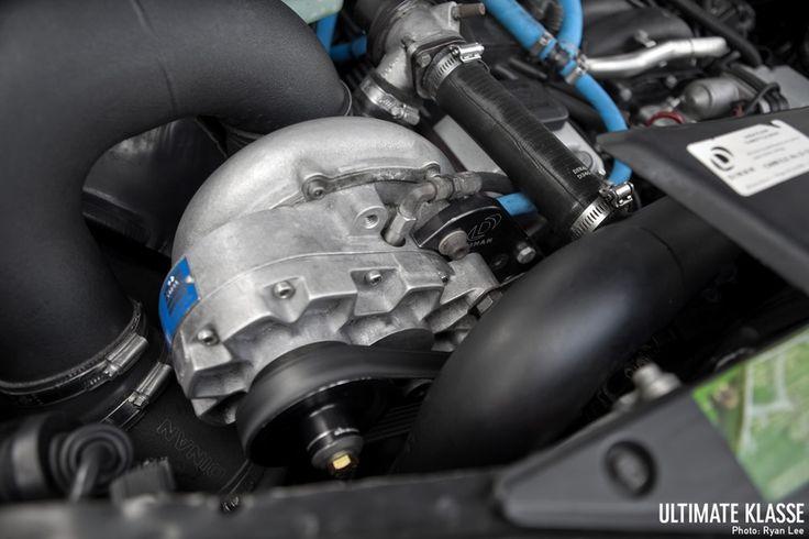 """Продолжаю публиковать интересные проекты BMW X5 E53, без """"быдло — тюнинга"""".  Ещё один """"правильный"""" Х5, от малоизвестной в России, Американской компании DINAN Engineering  Мощность данного экземпляра 4.6is: 475 л.с. Данных показателей, удалось добиться за счёт установки компрессора: Vortech V-2 S-Tri…"""