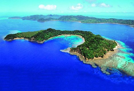 THIS IS IT!!!!     Matangi Resort Fiji vacation package  From $3347