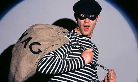 Image result for bank robber