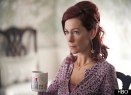 'True Blood': Carrie Preston Talks Season 5 And Emmy Buzz For Her Role On 'The Good Wife'