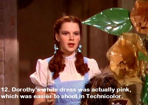"15 Things You Probably Didn't Know About ""The Wizard Of Oz"""