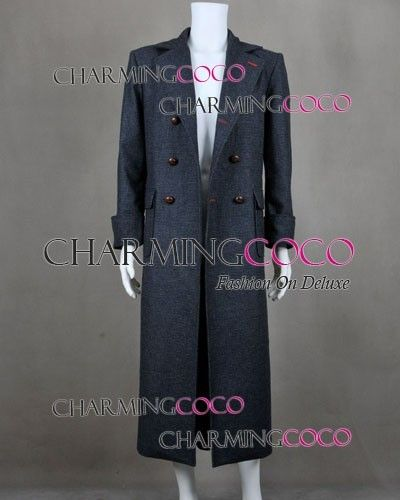 Sherlock's coat- WANT