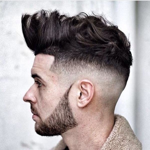 Quiff Hairstyle Captivating 12 Best 12 New Hairstyles For Men To Try In 2016 Images On Pinterest