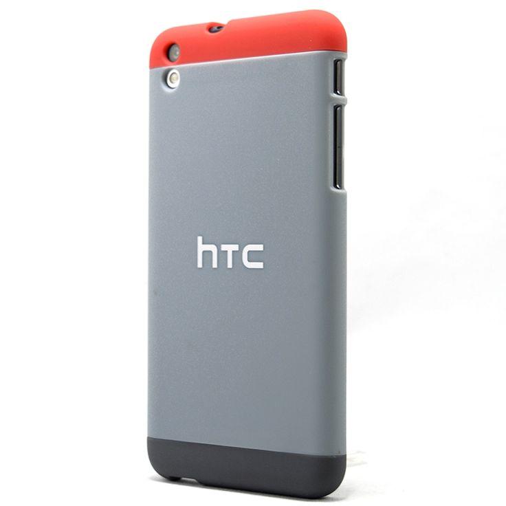 Mobilce | HTC 816 DOUBLE DIP GRI Mobilce | Cep Telefonu Kılıfı ve Aksesuarları
