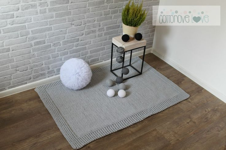 Cotton ball. Balls lighting, cotton ball lights, sklep | cottonovelove.pl > Dywan prostokąt - różne rozmiary i kolory