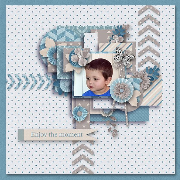 *Anything* by Dafinia Designs  http://www.pixelsandartdesign.com/store/index.php… Templates: *Step In 2* by Dafinia Designs