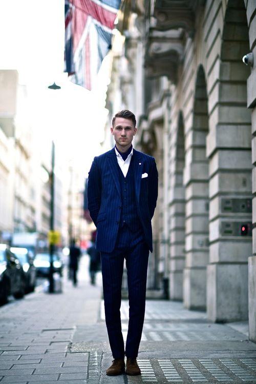 Men's Fashion #fashion #mens
