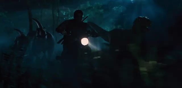 Jurassic World (2015) - Trailer Still