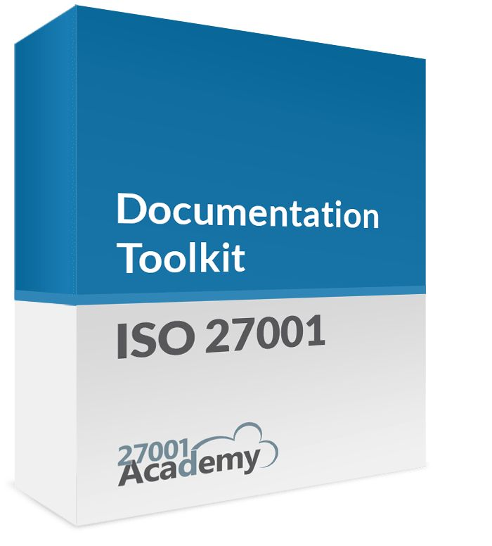 World-leading documentation templates and tutorials for ISO 27001 – all the policies, procedures and plans needed for successful certification