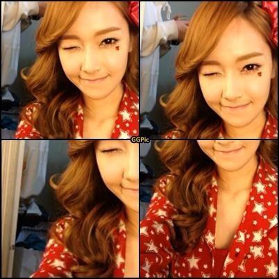 Jessica selca's :)
