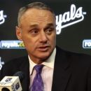 Manfred: Players make own unwritten rules on exuberance (Yahoo Sports)