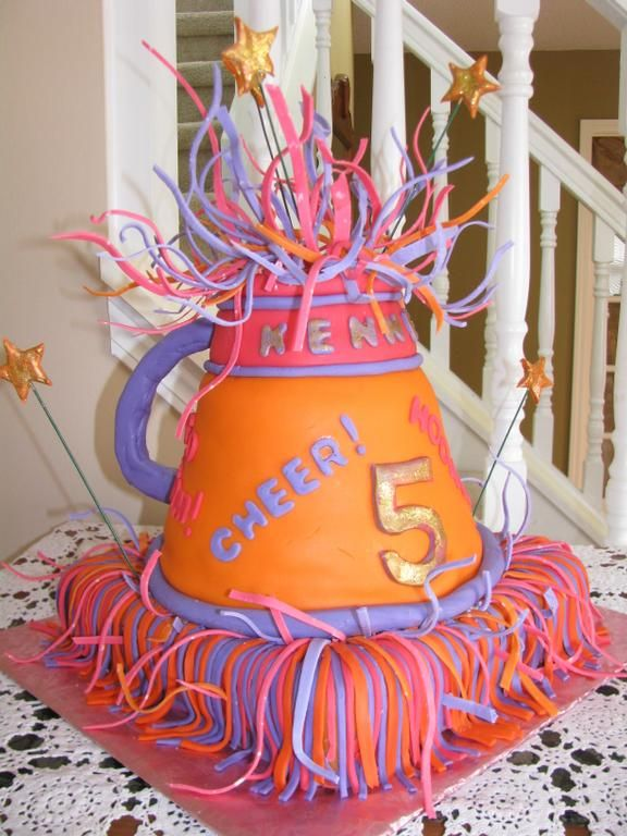 Image Result For Wnba Birthday Cake