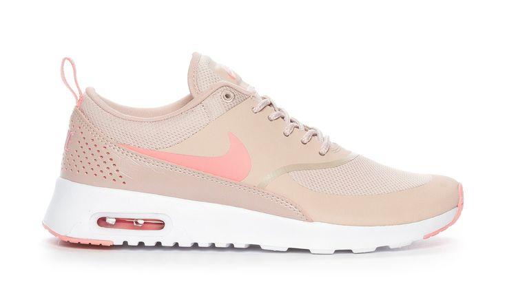 Nike Air Max Thea - Rosa 305893 feetfirst.se