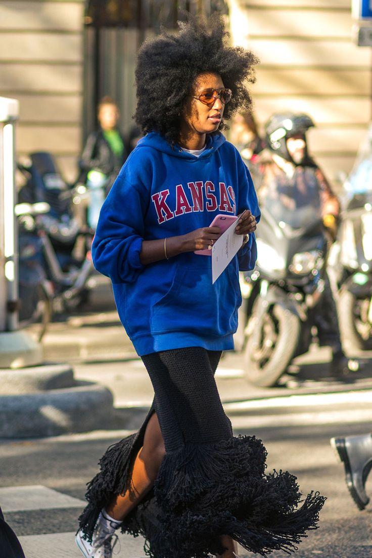 Streetwear Flair