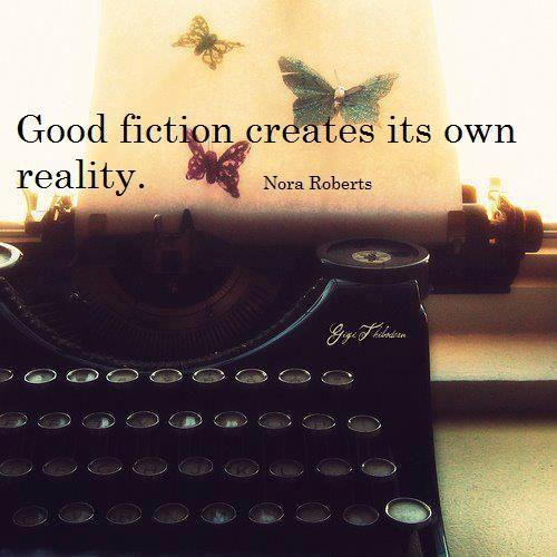 ~ Nora Roberts