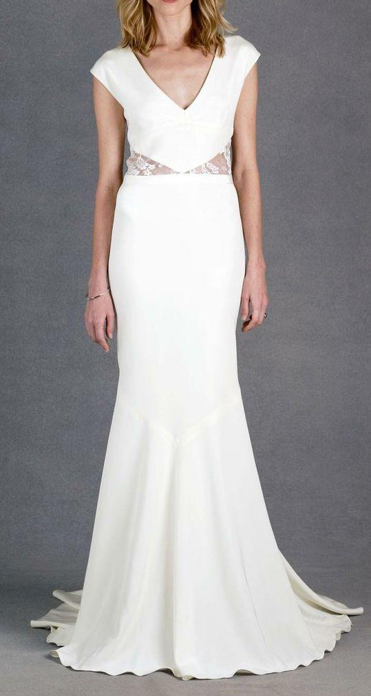 17 best Nicole Miller images on Pinterest | Nicole miller bridal ...